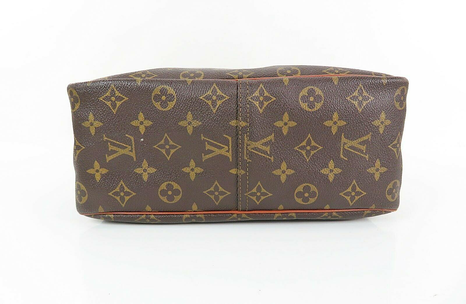 Auth VTG LOUIS VUITTON Marceau Monogram Messenger Shoulder Bag #34998 image 6