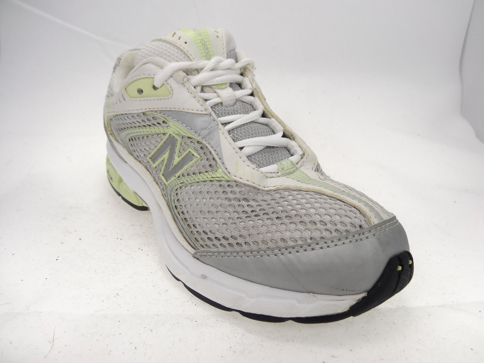 competitive price b0886 10e8b New Balance N-Fuse 540 Gray and Green and 50 similar items