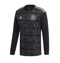 NWT MÉXICOLONG SLEEVE  FAN HOME JERSEY  - $49.99