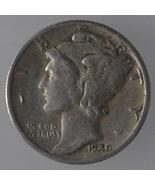 US Liberty Head Dime (Mercury) Silver Coin SET:... - $12.80