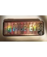 L.A. Colors Eyeshadow Palette Nude Eyes Tin (BNZ109-499) - $14.99
