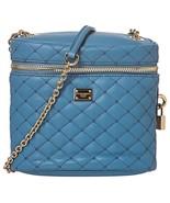 Brand new $980 Dolce & Gabbana Quilted Zip arou... - $470.25