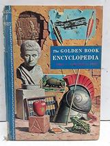 The Golden Book Encyclopedia (Volume 1 - Aardvark to Army) [Hardcover] B... - $4.94