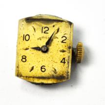 Hamilton Grade 750 17 Jewels  Ladies Watch Movement For Parts or Repair - $9.89