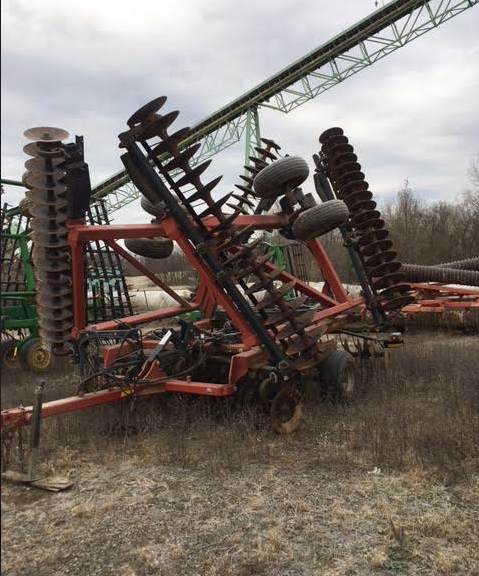 Case RMX 340 For Sale In Waverly, KY 42462
