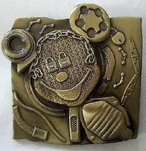 Disney 27th Festival of the Masters Mixed Media Mickey Limited Edition 2... - $16.65