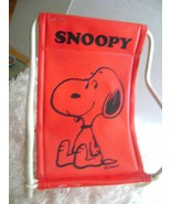 Snoopy Chaise Lounger - $12.00