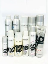 Redken Hair Styling Collection (Choose Yours) - $6.95+
