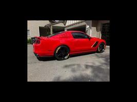 2014 Ford Mustang GT Premium Lynden, WA 98264 image 3
