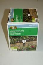 Hampton Bay Landscape Light LED Walkway Lighting Hardwired Low Voltage B... - $19.75