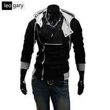 Winter&Autumn Fashion Brand Hoodies Men Casual Sportswear Male Hoody Zip... - $23.38+