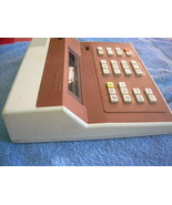 Vintage Soviet Russian Elektronika MK 56 VFD Programmable Calculator 199... - $31.66