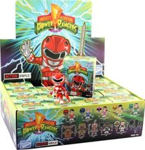 The Loyal Subjects Power Rangers Mighty Morphin Wave 1 Blind Box Action ... - $10.88