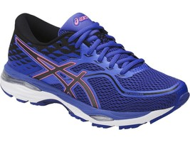 Asics Gel Cumulus 19 Women's Shoes 4890 Running T7B9N SZ 6 Wide Blue Pur... - $47.98+