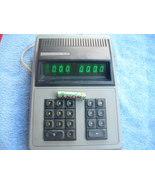 Vintage Soviet Russian  USSR Elektronika B3.02 VFD  Calculator For Repai... - $64.89