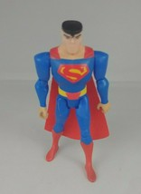 "2017 Mattel DC Justice League Action Superman Action Figure 4.5"" - $3.99"