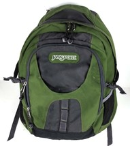 JanSport Backpack Air Vital Airlift Straps Back to School Travel Carry O... - $30.56
