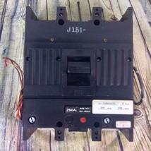 General Electric tjk426250 2 POLE 250 amp 600 Volt circuit breaker - $321.75