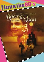 Racing With the Moon (DVD, 2008, I Love the 80s Edition Widecsreen)