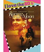 Racing With the Moon (DVD, 2008, I Love the 80s Edition Widecsreen) - $3.95