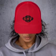 San Francisco Hat / 49ers Hat / Trucker Cap. image 3