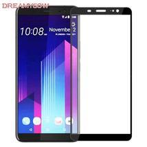 9H Full Cover Film For HTC U12 Plus D12 U11 Ultra U11 Plus Tempered Glass For HT - $10.70+