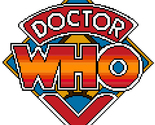 Doctor who  cross stitch pattern thumb155 crop