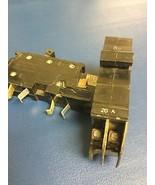 "20 Amp XO BREAKER 2 Pole Square D Cutler Hammer 1"" Thin 20A  - Guaranteed Nice - $89.95"