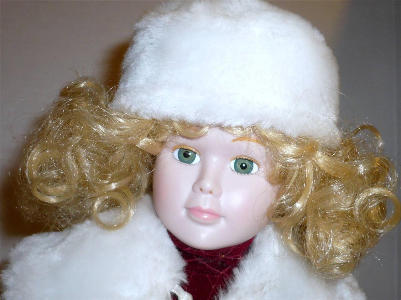 House Of Lloyd Doll: 33 listings