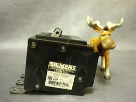 Siemens B3200HH 60Hz 20A 3 Poles 240V Circuit Breaker - $100.16