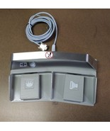 STEUTE MONOPLANE FOOTSWITCH REF# 5137930 2-pedal medical foot switches - $979.02