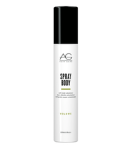AG Hair Care Soft Hold Volumizer Body Spray,  8oz ~