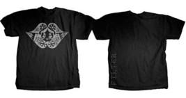 Filter-Lips-X-Large Black T-shirt - $9.74