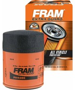 NEW NIB Engine Oil Filter-Extra Guard Fram PH4386 SureGrip New in Box Pa... - $9.49