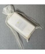 Vintage Joyful Garden MORNING SONG Moisturizing Soap 4.5 oz New in Gift Bag - $14.50