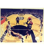 Allen Iverson 8 x 10 Signed Autographed Picture Print w/ American Hollow... - $99.99