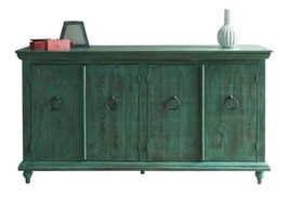 Green Marcos Console Table - $1,163.25