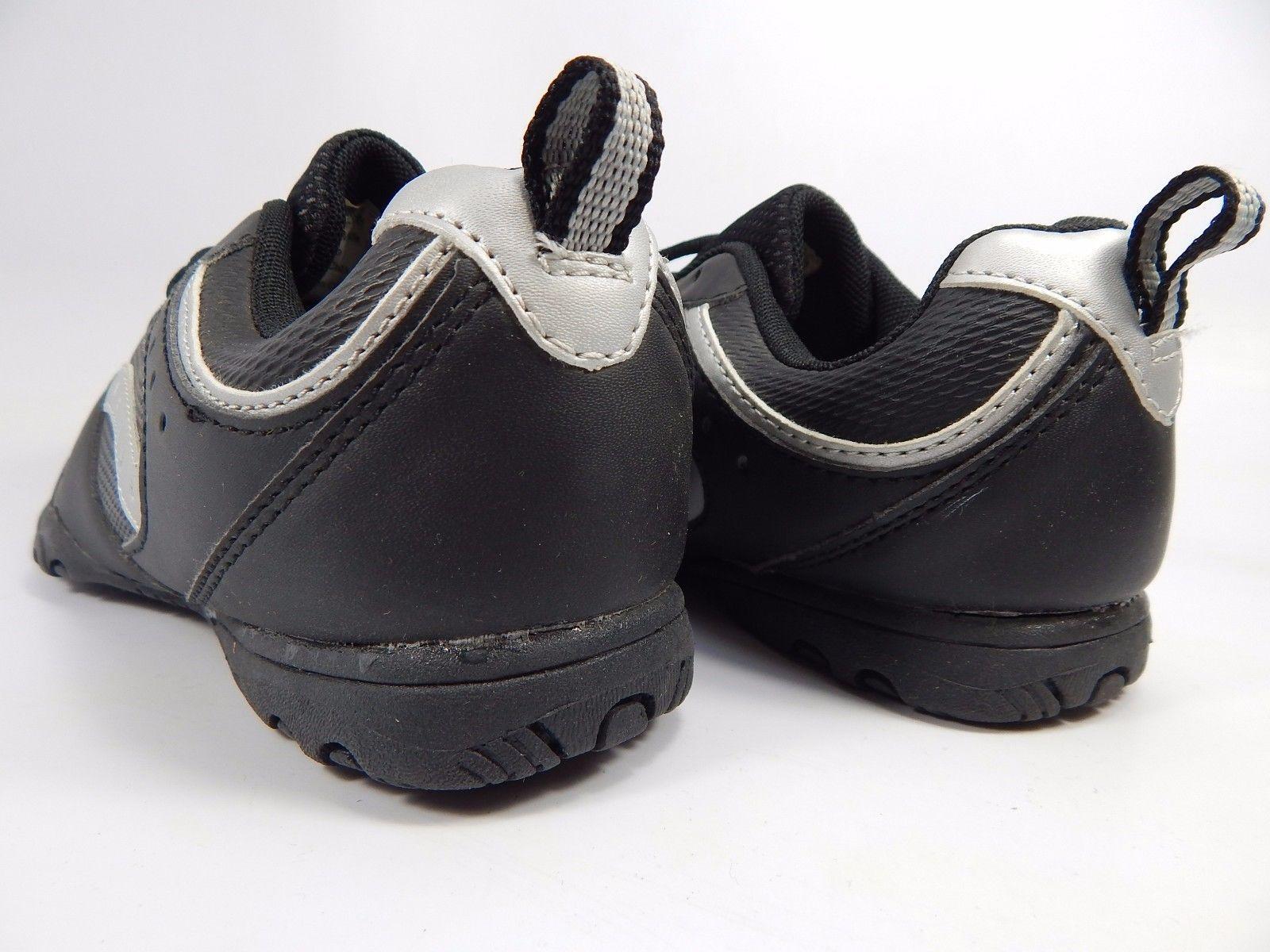 Women's Athletic Running Shoes Sz US 6.5 M (B) EU 37.5 Black Silver wmub0300001