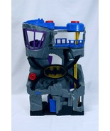 VINTAGE 2015 Mattel Imaginext DC Batman Batcave Playset - $98.99
