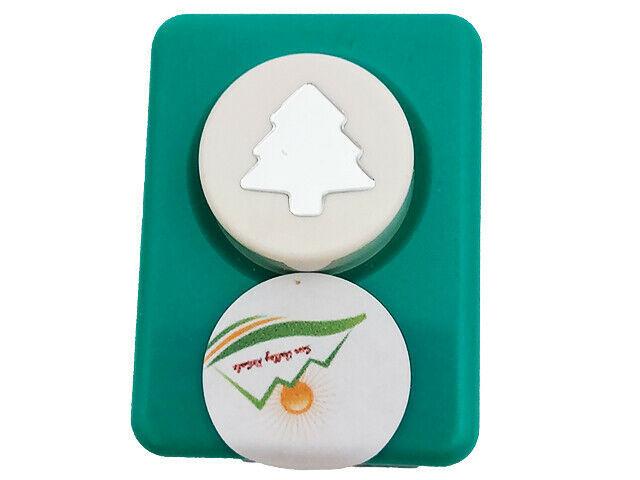 Marvy Uchina Mini Christmas Tree Punch