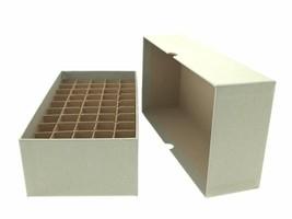 Guardhouse Coin Tube Storage Box, Heavy Duty - Dime/Green - $14.49