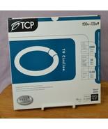 TCP T9 Circline Circle Lamp 120W Equivalent 2000 Lumen Soft White 2700K ... - $10.71