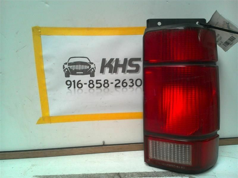 Primary image for Passenger Right Tail Light Fits 91-94 EXPLORER 38151