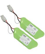 2-Pack HQRP Battery for Shark SV1106N Freestyle Navigator Cordless Stick... - $79.95