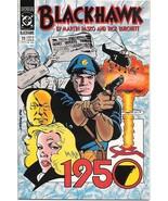 Blackhawk Comic Book #11 DC Comics 1990 NEAR MINT NEW UNREAD - $2.99