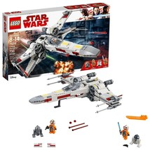 LEGO Star Wars 75218 X-Wing Starfighter 75218 (730 pieces) BRAND NEW - $68.99