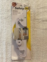 Safety 1st Adhesive Top of Door Lock w/Pinch Guard HS311 - $12.86