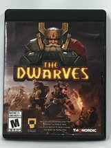 The Dwarves (Microsoft Xbox One, 2016) Non-original case. - $9.89