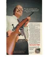 1968 Remington Model 788 Rifle Advertisement - $18.00