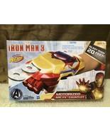 Nerf Marvel Iron Man 3 Motorized Arc FX Gauntlet (2012) - $37.62